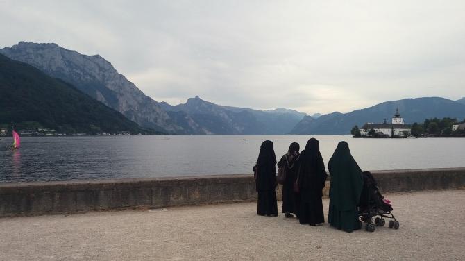 jezioro-traunsee-gmunden